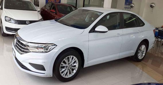 Volkswagen Jetta 2019 4p Comfortline L4/1.4/t Aut