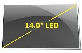 Pantalla Portatil Led 14.0 Usada Toshiba Hp Acer