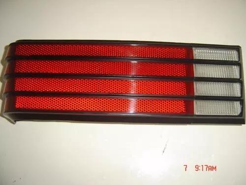 Lanterna Traseira Esquerda Corcel Ii 1981 Até 1984