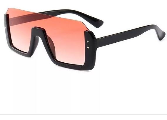 Gafas Planas Lentes De Sol Nuevo Diseño