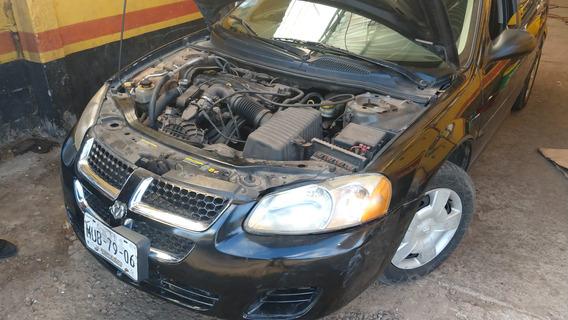 Stratus 2005 Motor 2.0 Automático