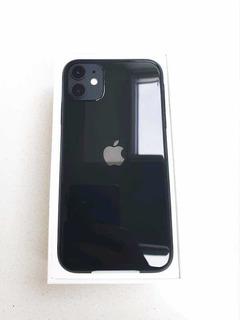 iPhone 11 128gb Nuevo En Caja Garantía Y Factura De Apple