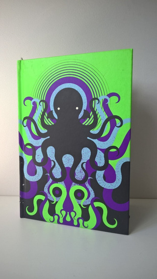 H.p Lovecraft Medo Clássico Editora Darkside Cosmic Edition