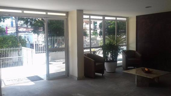 Apartamento Em Graças, Recife/pe De 80m² 3 Quartos Para Locação R$ 1.400,00/mes - Ap280580