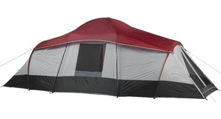 Casa Ozark Trail Camping Para 10 Personas