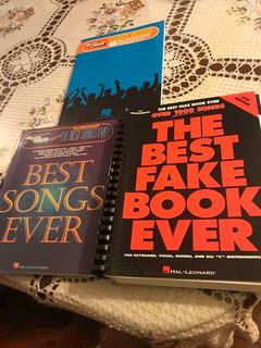 Libro De Musica Editorial Hal-leonard