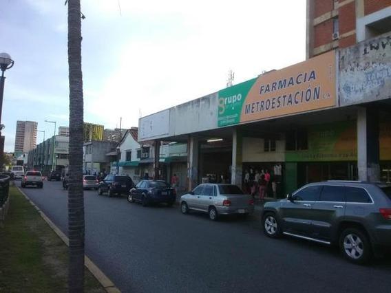 Alquiler Amplio Local Centro Valencia 19-200076 Mz