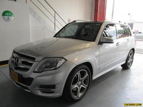 Mercedes Benz Clase Glk Glk