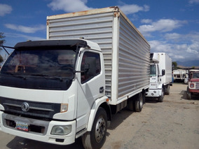 Camiones Cavas Dongfeng Duolika 7 Toneladas 750 Optimo