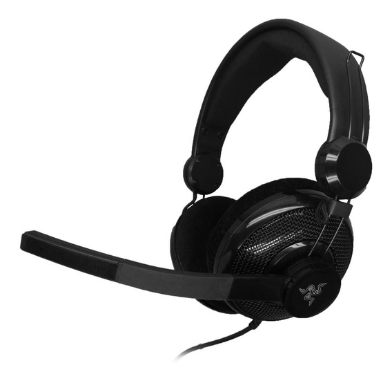 Headset Razer Carcharias Gaming Original (cód.12252)