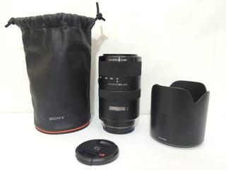 Lente Sony 4.5-5.6/70-300 Ssm Modelo Sal 70300g