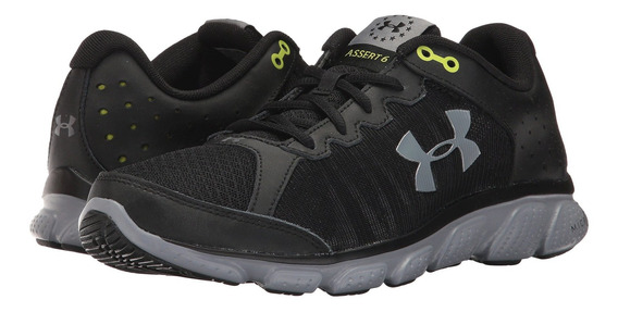 Tenis Hombre Under Armour Ua Freedom Assert Vi N-8676