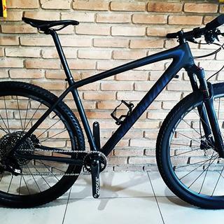 Bicicleta Specialized Epic Ht Pro Carbon 29 - 2018 Xo1 Brain