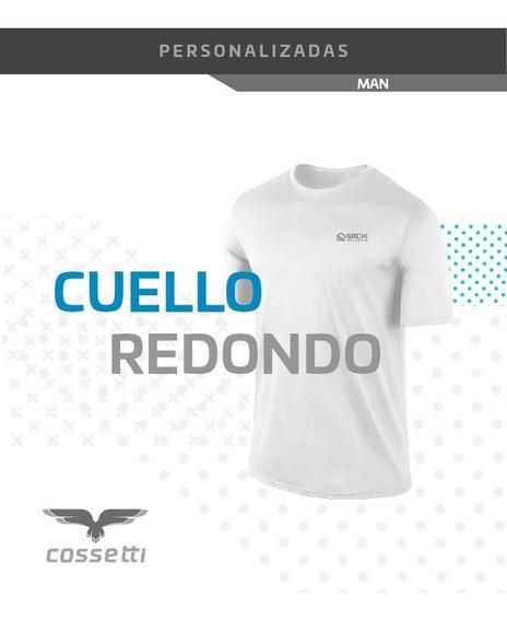 Playeras Personalizadas Cuello Redondo Logo Gratis Carreras