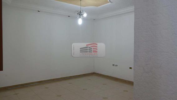 Sobrado Com 3 Dorms, Assunção, São Bernardo Do Campo - R$ 450 Mil, Cod: 163 - V163