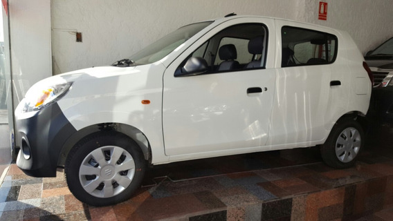 Suzuki Alto Std. 100% Financiado!!!