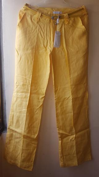 ** +remate ** Pantalones De Lino Para Damas...!!