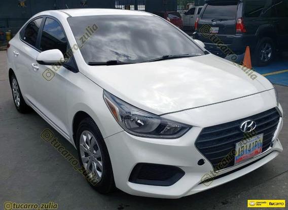 Hyundai Accent Aut