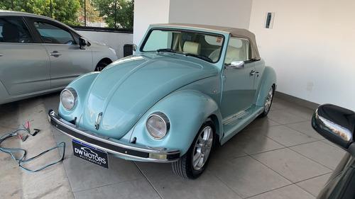 Imagem 1 de 14 de Volkswagen Fusca 1.3 Conversível