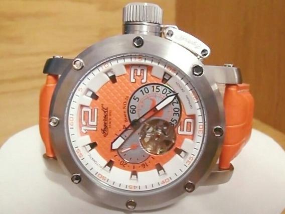 Reloj Ingersoll Man Bison No. 26 Edición Limitada