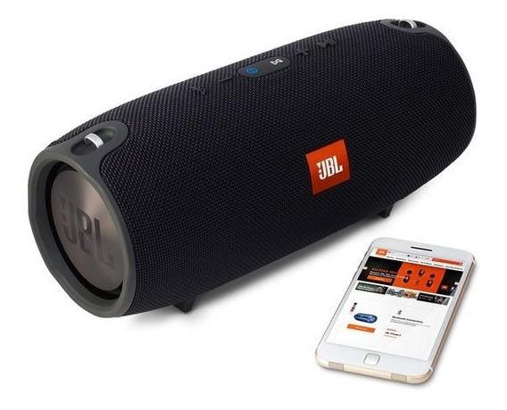 Corneta Bluethooth Portatil Inalambricas Jbl Mini Radio 2018