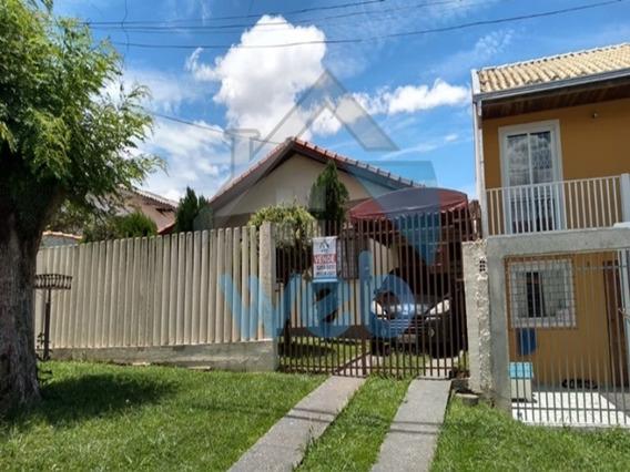 Terreno De 269,77 M², Em Localização Privilegiada No Bairro Boqueirão. - Te00027 - 33542098