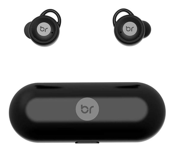 Fone De Ouvido Sem Fio Bluetooth Blacksound 514 Bright