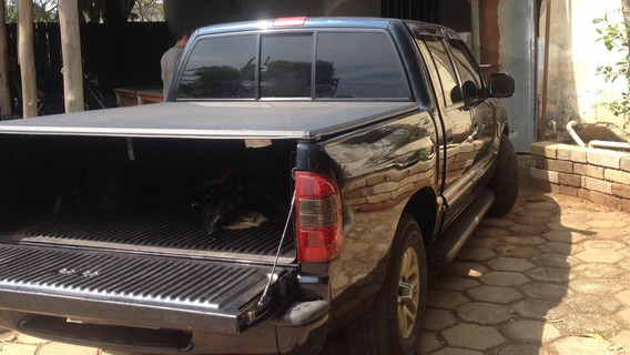 Chevrolet S10 4.3 Executive Cab. Dupla 4p