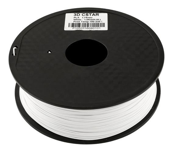 Filamento Pla 1.75mm 1kg Para Impressora 3d