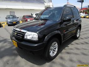 Suzuki Grand Vitara Coupe