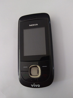 Nokia 2220 Semi-novo Desbloqueado