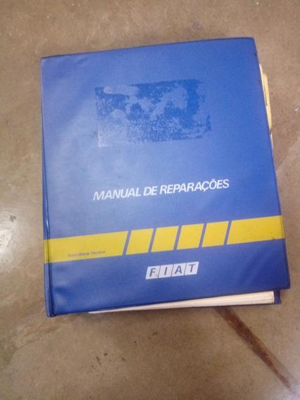 Manual De Reparações Fiat Prêmio