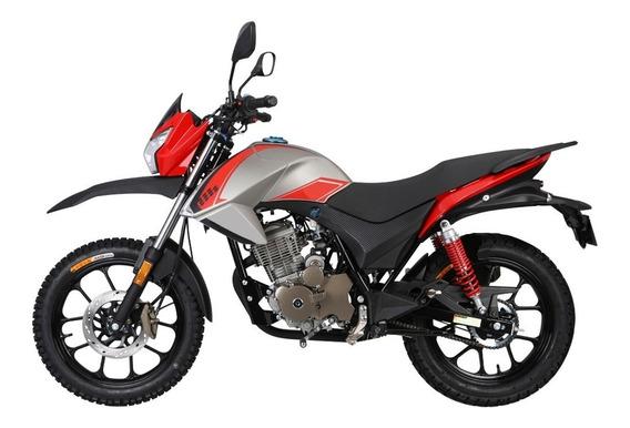 Moto 150 Kd Euromot