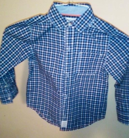 Camisas Para Niño Talla 2,3,4,5