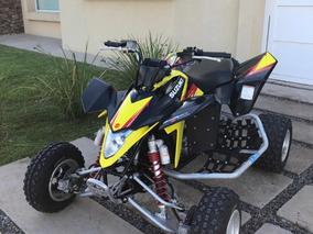 Suzuki Ltz400