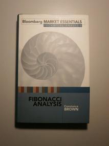 Livro Fibonacci Analysis Autor Constance Brown Idioma Ingles