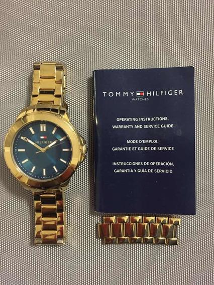 Relógio Pulso Feminino Tommy Hilfiger