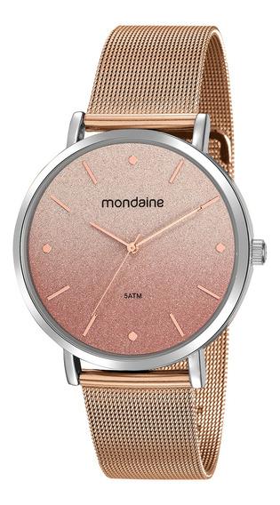 Relógio Mondaine Feminino 53873lpmvge3