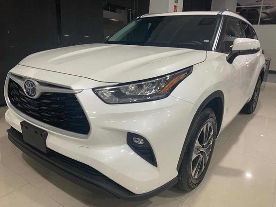 Toyota Highlander 2020 3.5 Xle At