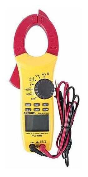 Sperry Instrumentos Dsa1020trms True Rms Digital Snap-arou ®