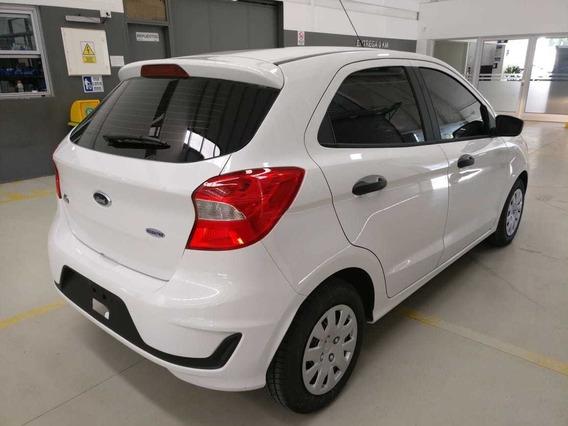 Ford Ka S 5p Adjudicado
