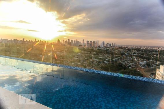 Apartamento Para Aluguel - Jardim Goiás, 1 Quarto, 48 - 892997129
