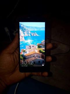 Huawei Honor 6x Versión Europea 64gb Y 4gb