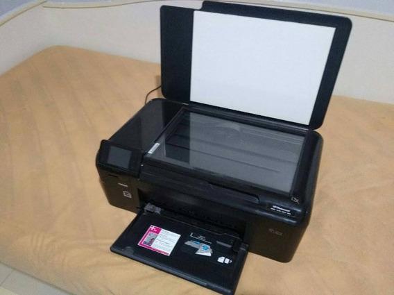 Impressora Hp Photo Smart Print Scan Copy Web