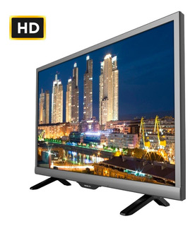 Monitor Tv 24 Noblex Hd Hdmi X4000 Garantía Oficial Bidcom