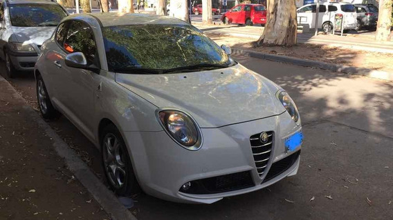 Alfa Romeo Mito 1.4 Tbi Quadrifoglio Verde 2015