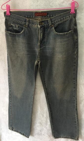 Calça Jeans Capri Siberian Perfeita !!!