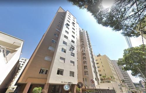 Apartamento À Venda Em Centro - Ap002403