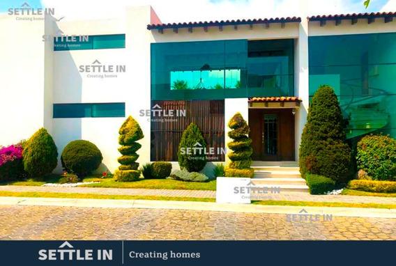 A01 Residencia Premium En Venta En Lomas 1 Cerca De Sonata A Solo $13,500,000