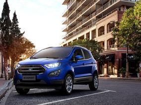 Ford Ecosport 1.5 Se Manual 2019 Precio Fabrica